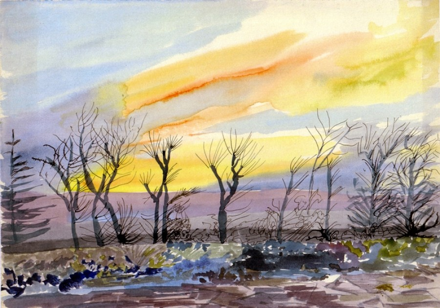 November 1959, by Wlfred Bion