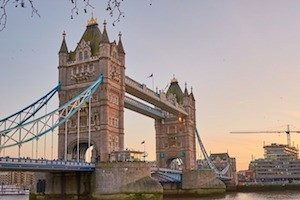 Photo of London Tower Bridge