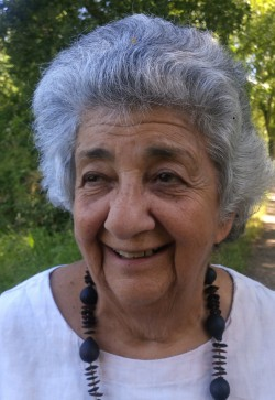 Photograph of Irma Brenman Pick
