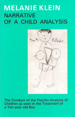 Narrative of a Child Analysis cover