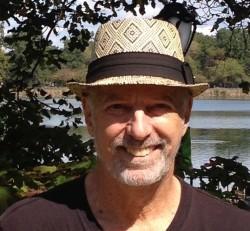 Photograph of Robert Caper