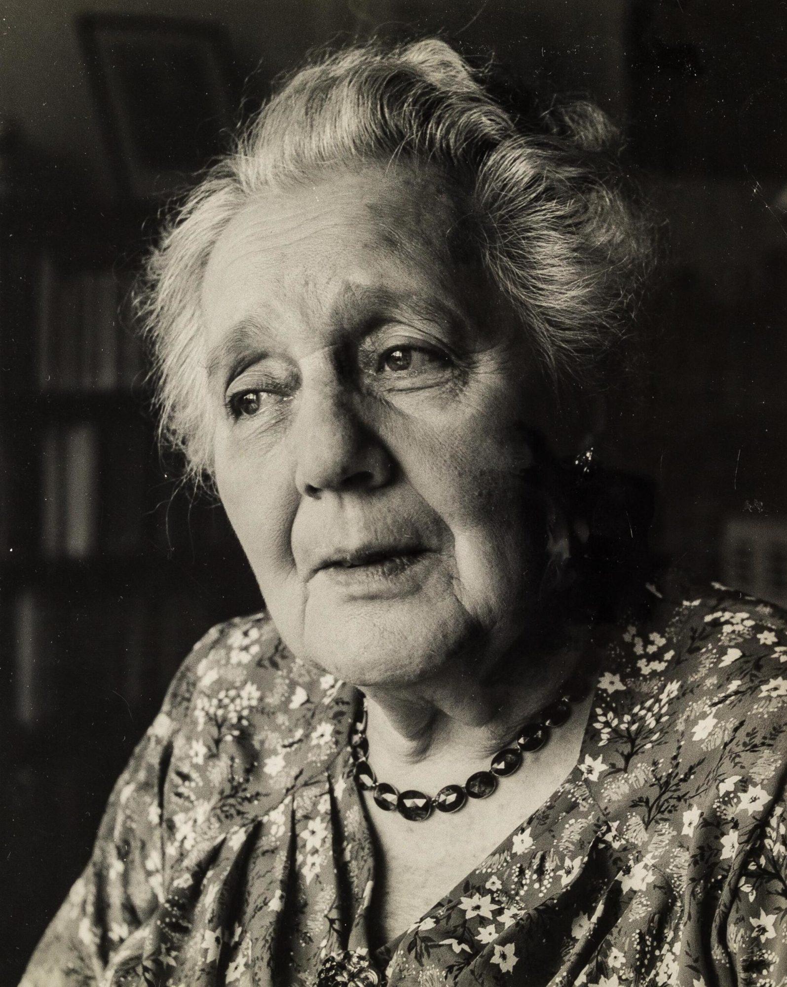 Melanie Klein, 1959