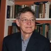Photograph of David Taylor