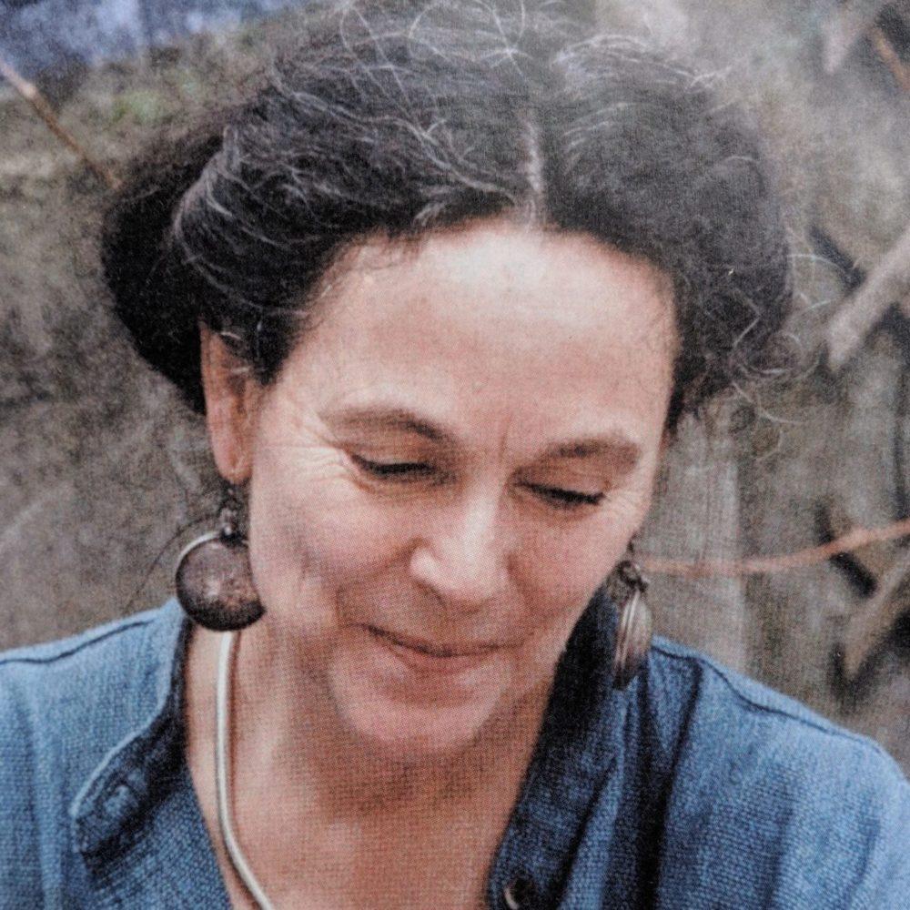 Photograph of psychoanalyst Margot Waddell