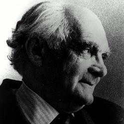 Photograph of Henri Rey