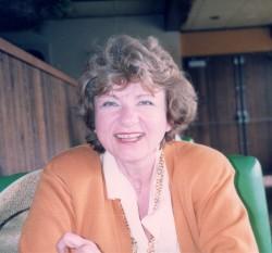 Rita Frankiel