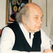 Photograph of Donald Meltzer