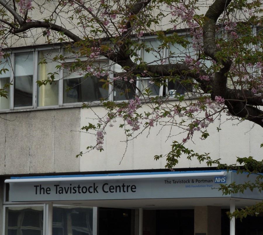 Le centre Tavistock
